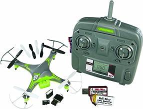 Heli-Max RTF SLT 2.4GHZ 1Si Quadcopter with Camera