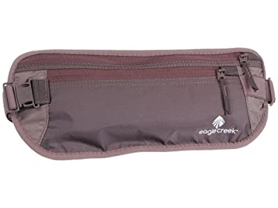 Eagle Creek Undercover Money Belt Deluxe (Mocho) Luggage