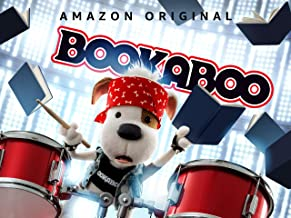 Bookaboo Season 1