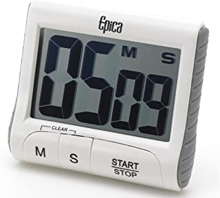 Epica Large Digit Timer/Stopwatch
