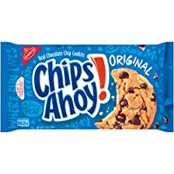 Chips Ahoy! Original Chocolate Chip Cookies, 13 Ounce