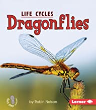 Dragonflies (First Step Nonfiction ― Animal Life Cycles)