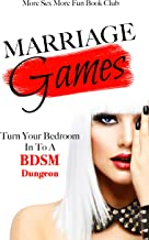 Marriage Games: Turn Your Bedroom Into A BDSM Dungeon