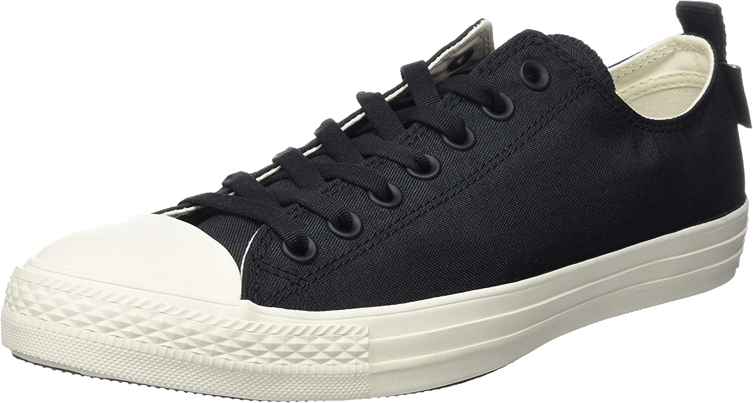 Converse Unisex Adults' Chuck Taylor CTAS Ox Trainers