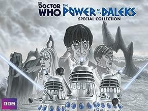Classic Doctor Who, Season 4