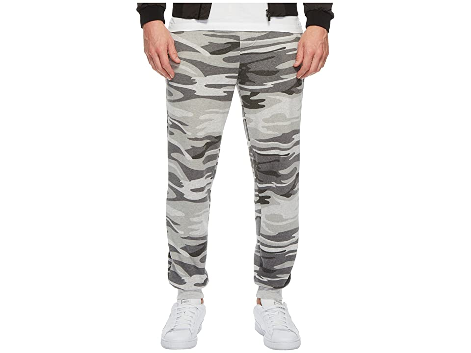 Alternative Dodgeball Eco Fleece Pants (Oatmeal Camo) Men