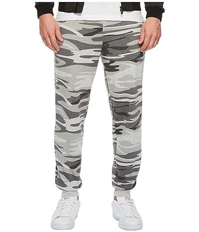 Alternative Dodgeball Eco Fleece Pants (Oatmeal Camo) Men