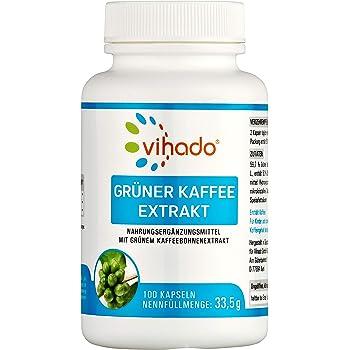 Reine grüne Kaffeebohnen Bewertungen