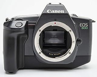 Canon EOS 600 Gehäuse Body EOS600 EOS 600 SLR