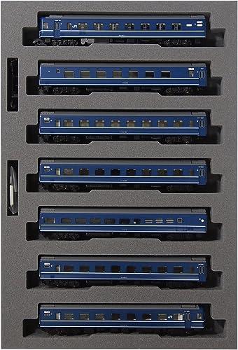 venta directa de fábrica N gauge system 10-1233 14 express sleeper [ Sakura Sakura Sakura ] JR Nagasaki specification organized 7 -Car Set by CATO  Descuento del 70% barato