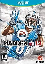 Madden NFL 13 - Nintendo Wii U