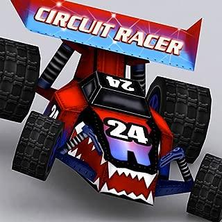 Best circuit racer 3d Reviews