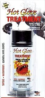 Best baseball glove oven treatment Reviews