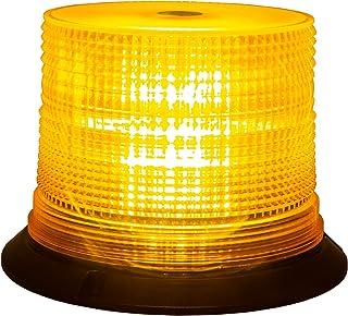Buyers Products (SL645ALP) Amber 6-LED Strobe Light