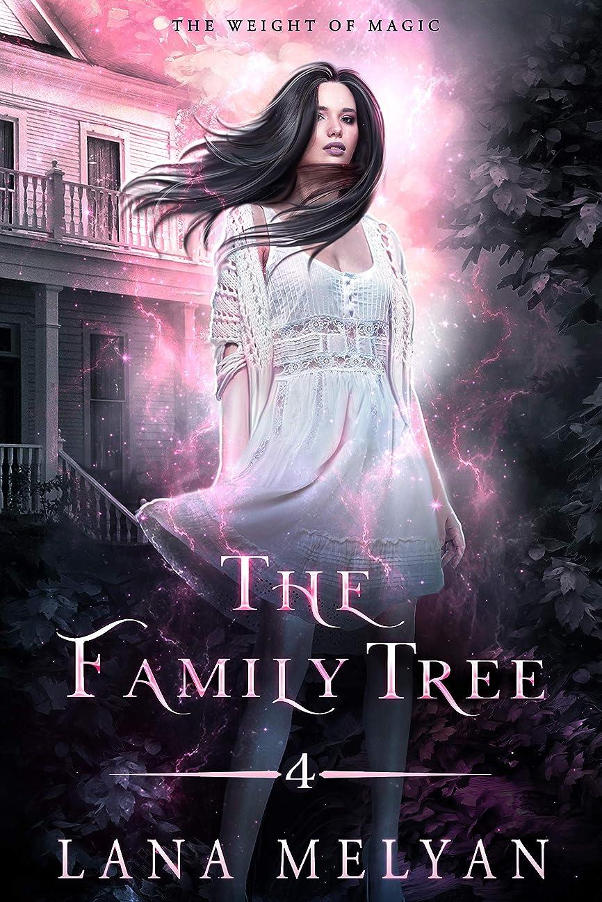 葉会議群衆The Family Tree: The Weight of Magic, Episode 4 (English Edition)