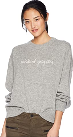 SG Sig Sweater