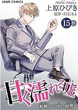 甘く濡れる嘘~結婚という名の復讐~ : 15 (ジュールコミックス)