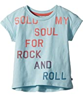 Lucky Brand Kids Casia Tee (Toddler)