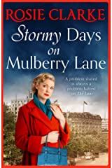 Stormy Days On Mulberry Lane: The brand new instalment in the bestselling Mulberry Lane series for 2021 (The Mulberry Lane Series Book 7) Kindle Edition