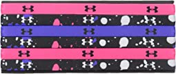 Graphic Headband 6-Pack (Youth)