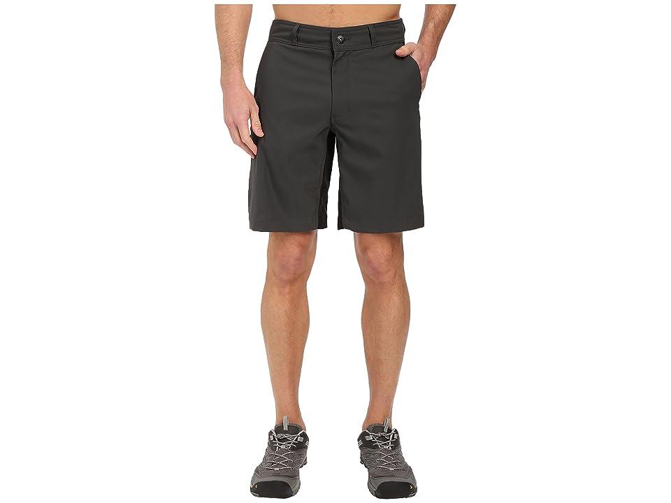 The North Face Pacific Creek 2.0 Shorts (Asphalt Grey (Prior Season)) Men