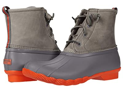 Sperry Saltwater Sport (Grey) Women