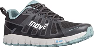 Inov-8 Womens Terraultra 260 | Minimalist Trail Running Shoe | Zero Drop | Perfect for Long Distance Ultra Running
