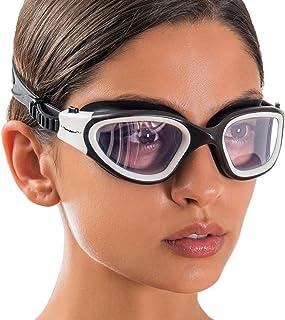 AqtivAqua Wide View Swim Goggles // Swimming Workouts -...