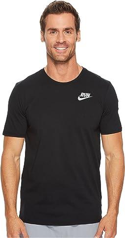 Nike - Dry Running T-Shirt
