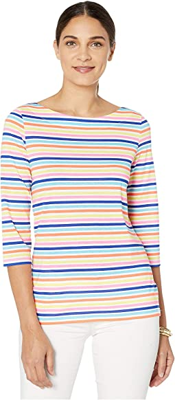 Multi Island Stripe