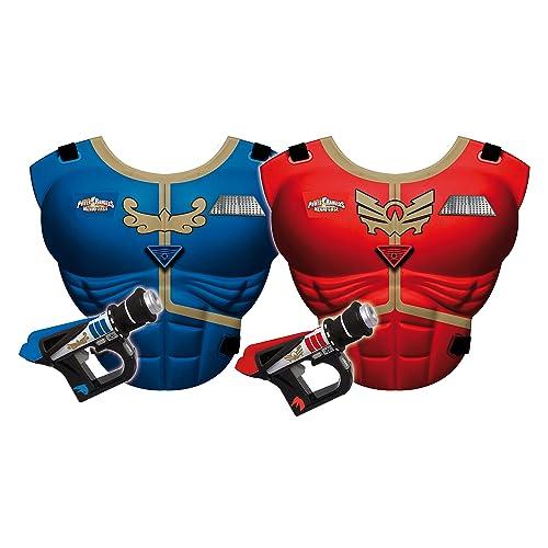 IMC Toys Power Rangers Jouet, 355088, Taille Unique
