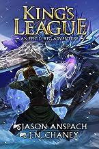 King's League: An Epic LitRPG Adventure