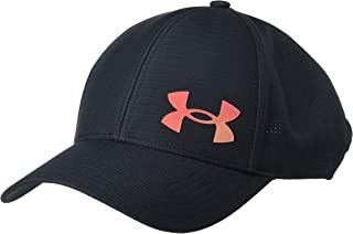 قبعة بيسبول ملائمة للرجال من Under Armour Iso-Chill Armourvent