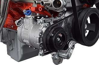 ICT Billet LS Swap A/C Compressor Bracket Kit Camaro Compatible with BMW 330i E46 LS1 LS3 LSX 4.8L 5.3L 6.0L 551797-2
