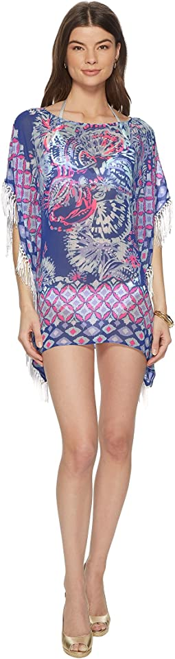 Lilly Pulitzer - Ginette Cover-Up