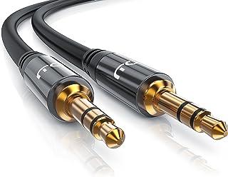 Suchergebnis Auf Für Aux Kabel 10m Elektronik Foto