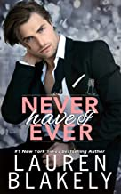 Never Have I Ever (Always Satisfied Book 3)
