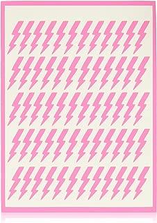 Mini Mani Moo Thunder Vinyl's for Nails 60 Per Sheet
