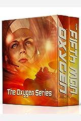 Oxygen Series Box Set: A Science Fiction Suspense Box Set Kindle Edition