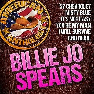billie jo spears i will survive