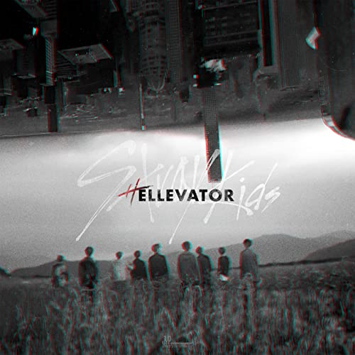Hellevator by Stray Kids on Amazon Music - Amazon com