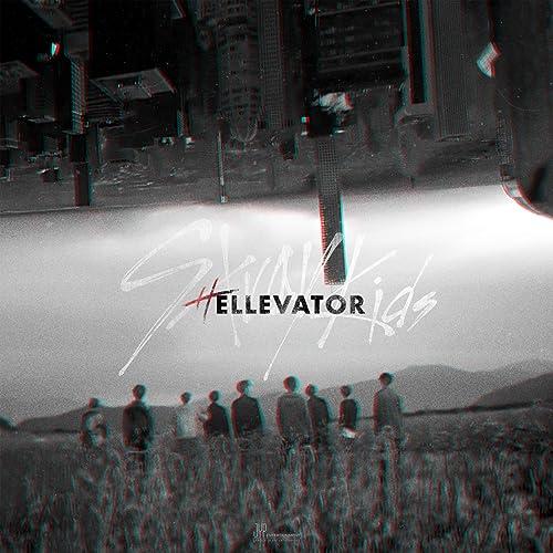Hellevator by Stray Kids on Amazon Music - Amazon com