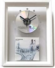 RADIOHEAD - OK Computer: FRAMED CD WALL CLOCK/With Cover Art