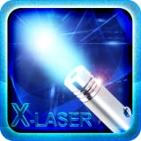 x laser mobile - X-Laser Pointer Sim