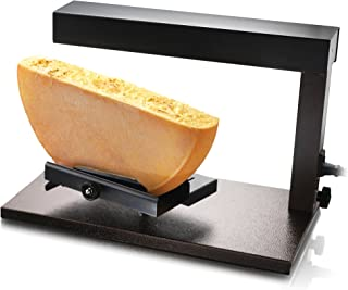 Boska Holland Raclette Demi, For Half Cheese Wheel, Iron Lamp, Pro Collection