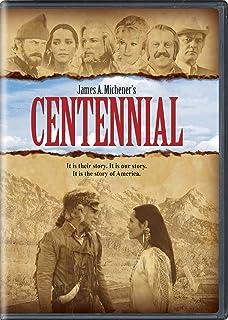 Centennial: The Complete Series