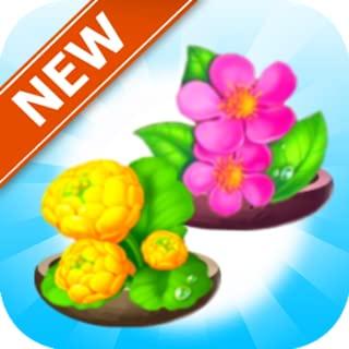 Fairy Garden Terrarium new offline games for free