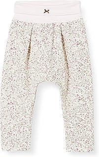 Sanetta Hose Ivory Pantalon Bébé Fille
