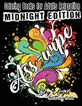 Coloring Books for Adults Relaxation: Swear Word Coloring Book: Sweary Book, Swear Word, Swearing Coloring Book Patterns F...