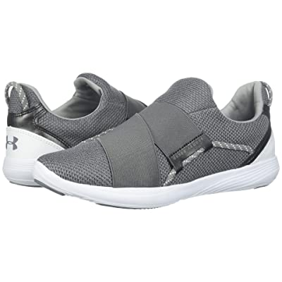 Under Armour UA Precision X (Zinc Gray/White/Zinc Gray) Women